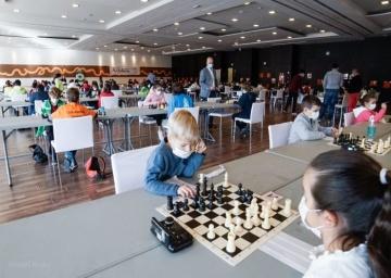 Campeonatos de Andalucía Sub08-10-12-14-16 - 2020