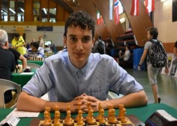 Miguel Santos Ruiz nuevo Gran Maestro.