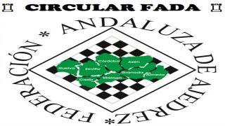 Designaciones arbitrales provisionales para los Campeonatos de Andalucía 2021.