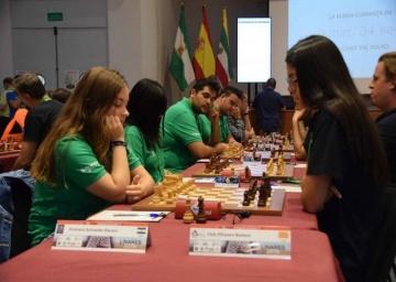 El C.A. Silla se alza con el triunfo en el Campeonato de España de 1ª División.