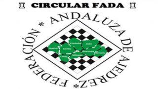 Solicitud de arbitraje en la liga andaluza 2021.