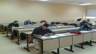 Examenes de Instructor y Monitor Base.