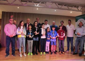 Cto de Andalucía Sub 12 - 2019