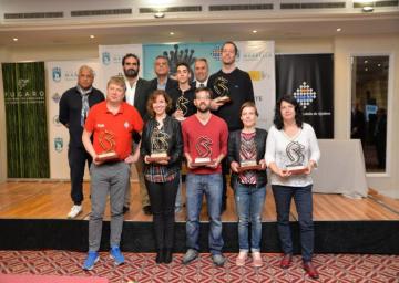 Campeonato de España Absoluto y Femenino