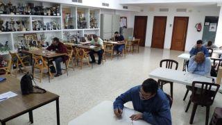 Examen de Árbitro Nivel 1 y Autonómico. Noviembre 2019